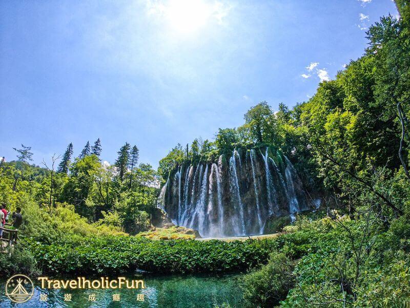 Plitvice Lakes 03