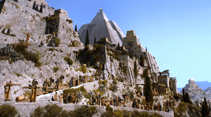 克利斯要塞