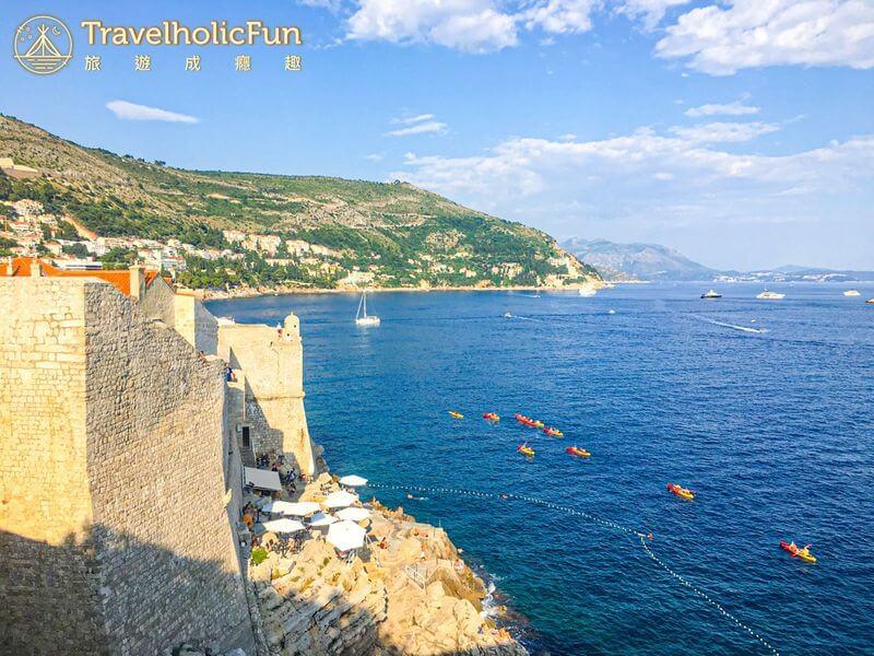 Dubrovnik Canoe Tour