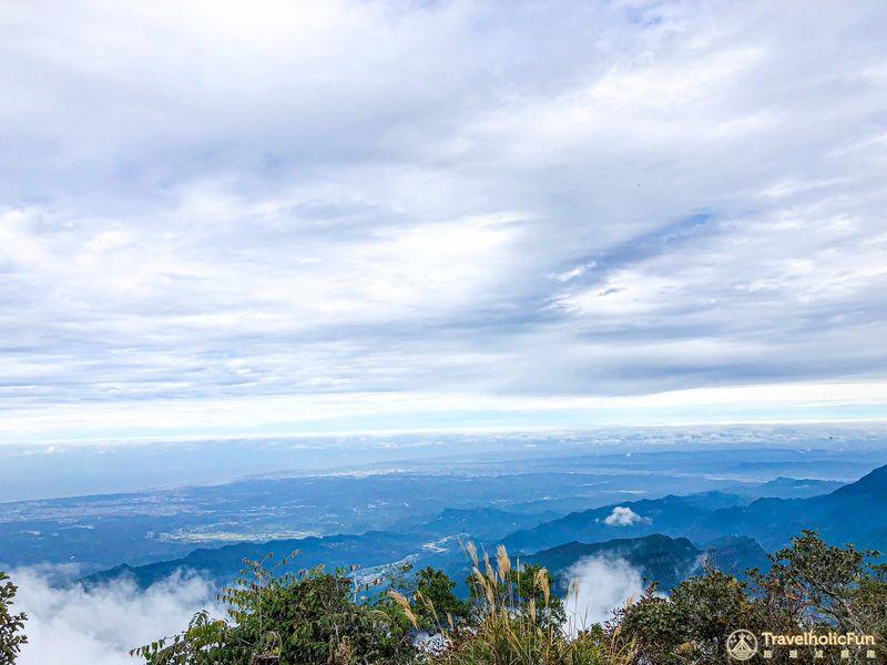 加里山大景